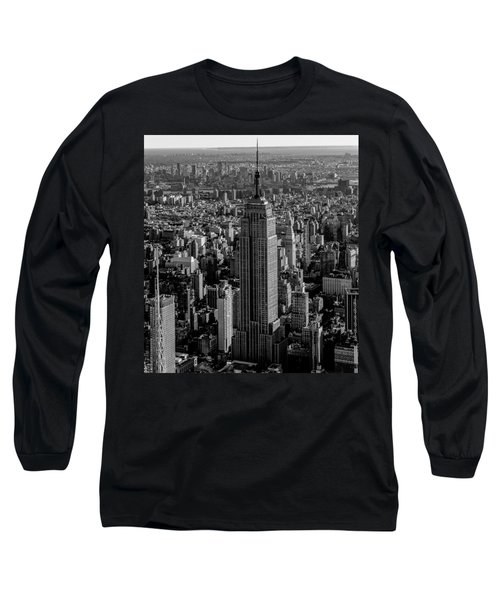 Old New York  Long Sleeve T-Shirt