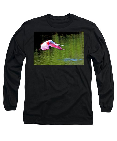 Old Red Eye Long Sleeve T-Shirt