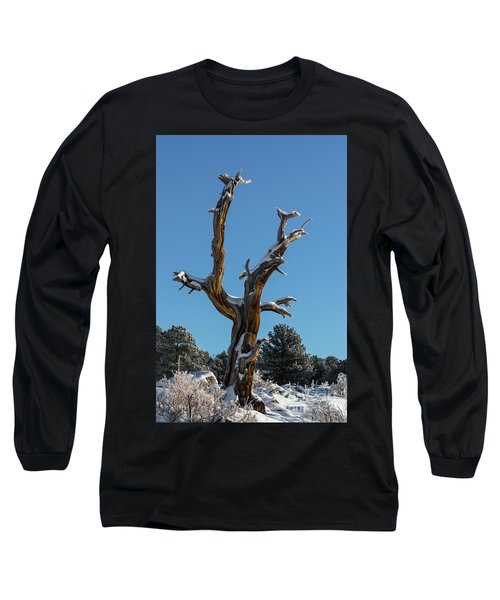 Old Tree - 9167 Long Sleeve T-Shirt