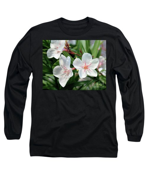 Oleander Harriet Newding 3 Long Sleeve T-Shirt