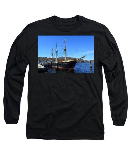 On Display Long Sleeve T-Shirt
