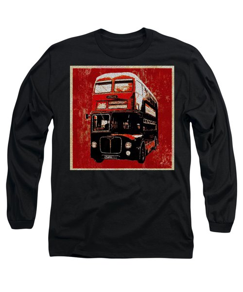 On The Bus Long Sleeve T-Shirt