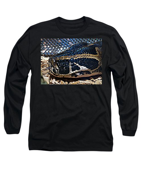 On The Hunt Long Sleeve T-Shirt