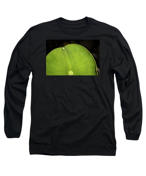 One Drop Long Sleeve T-Shirt