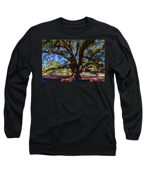 One Friendship Tree Long Sleeve T-Shirt