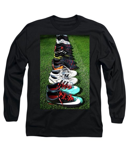 One Team ... Long Sleeve T-Shirt
