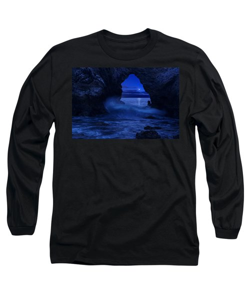 Only Dreams Long Sleeve T-Shirt