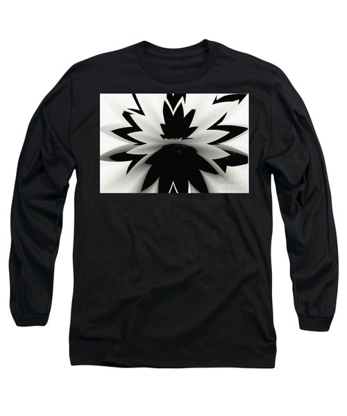 Open Minded Long Sleeve T-Shirt