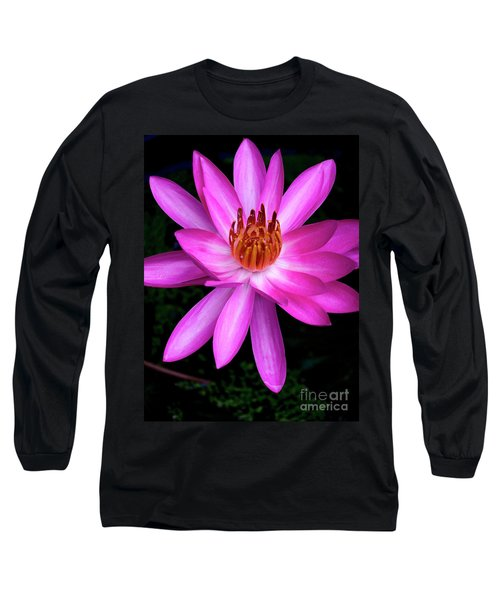 Opening - Early Morning Bloom Long Sleeve T-Shirt