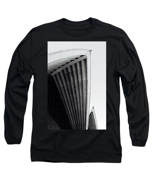 Opera House  Long Sleeve T-Shirt