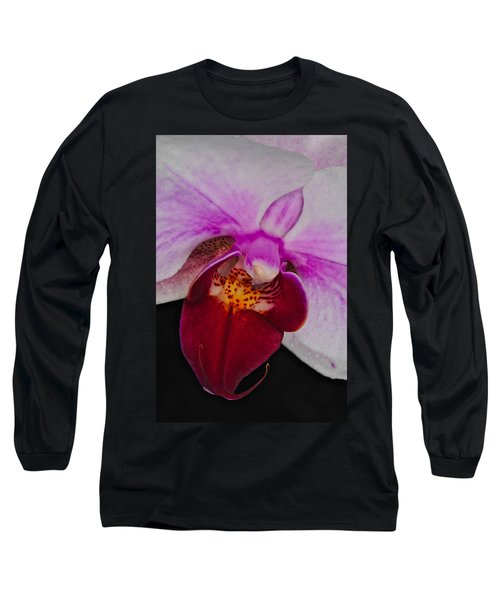 Orchid 376 Long Sleeve T-Shirt