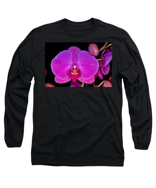 Orchid 424 Long Sleeve T-Shirt