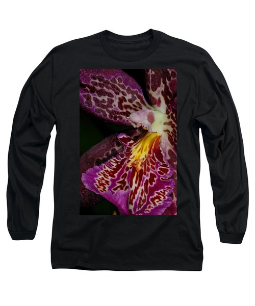 Orchid 459 Long Sleeve T-Shirt