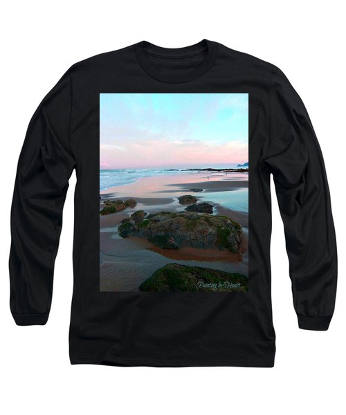 Oregon Coast 2 Long Sleeve T-Shirt