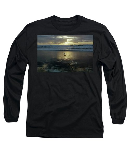 Oregon Coast 3 Long Sleeve T-Shirt