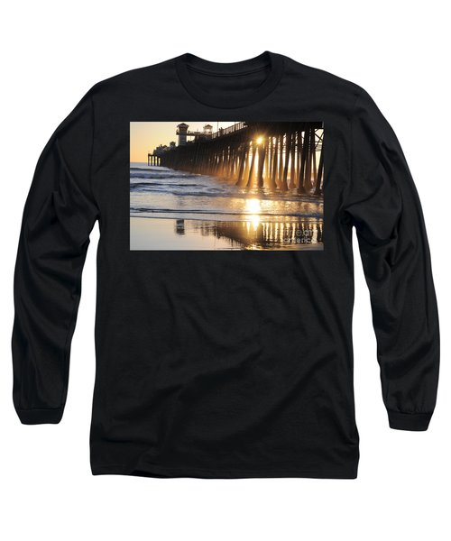 O'side Pier Long Sleeve T-Shirt