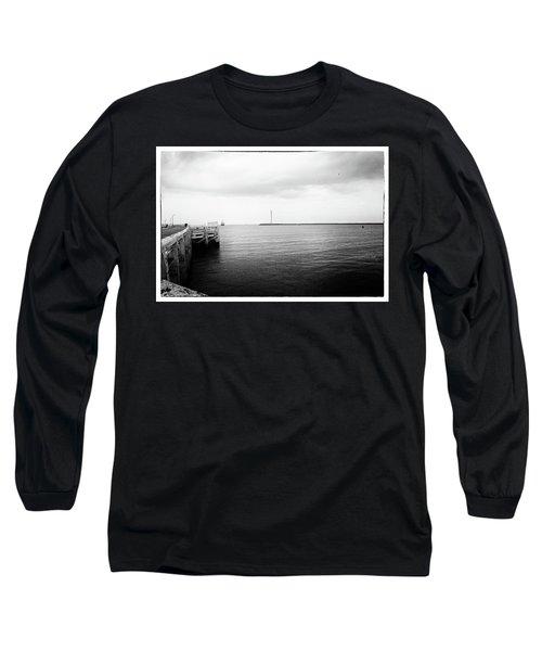 Ostend Long Sleeve T-Shirt