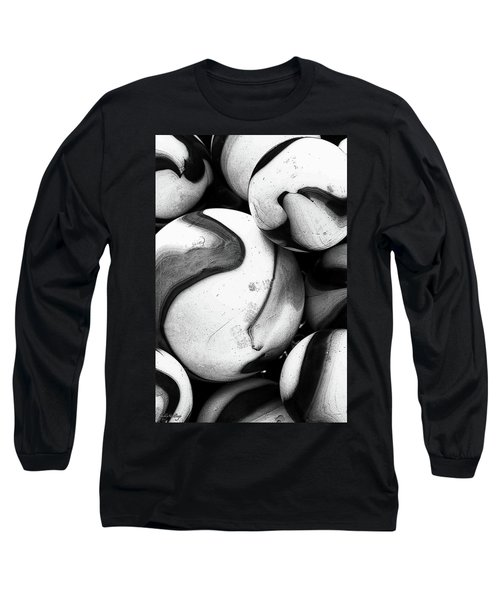 Other Worlds IIi Long Sleeve T-Shirt by Shelly Stallings