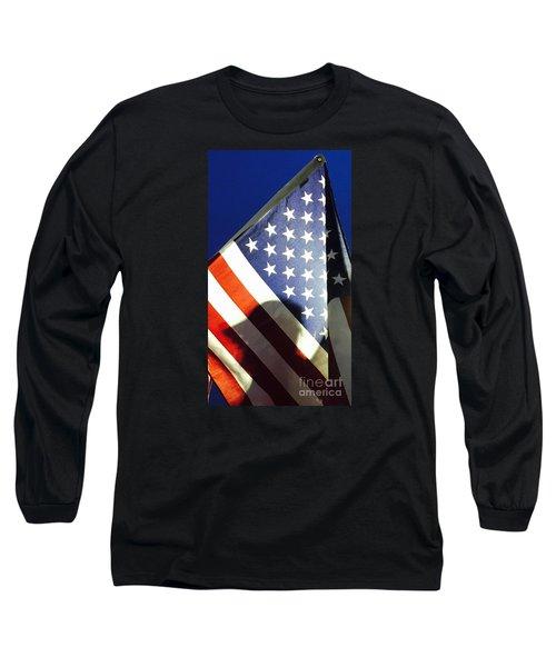 Our Fallen - No. 2015 Long Sleeve T-Shirt