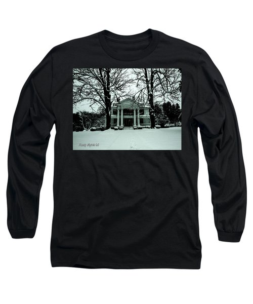 Our House Long Sleeve T-Shirt