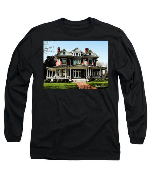 Our House 2 Long Sleeve T-Shirt
