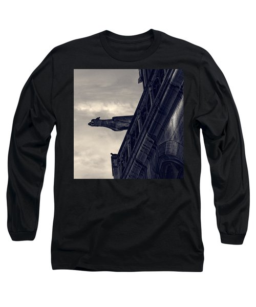 Out There Long Sleeve T-Shirt