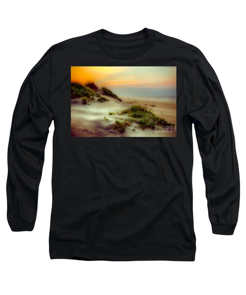 Outer Banks Soft Dune Sunrise Fx1 Long Sleeve T-Shirt