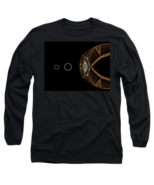 Outreach Long Sleeve T-Shirt