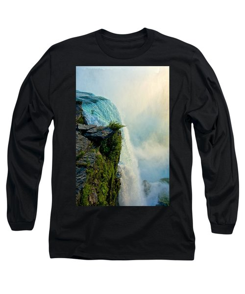 Over The Falls II Long Sleeve T-Shirt