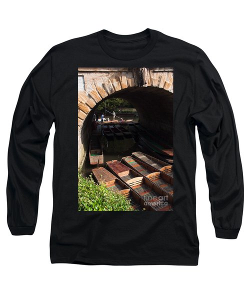 Oxford Punts Long Sleeve T-Shirt
