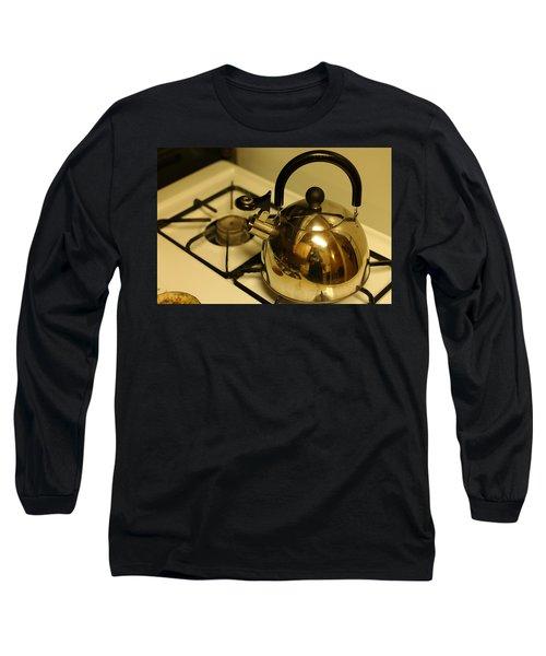 Pa Kettle Long Sleeve T-Shirt