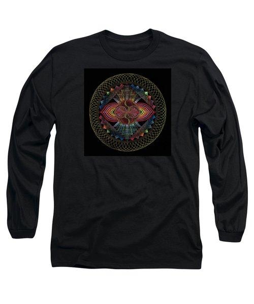 Pachamama Long Sleeve T-Shirt