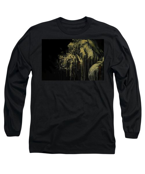 Paciencia Long Sleeve T-Shirt