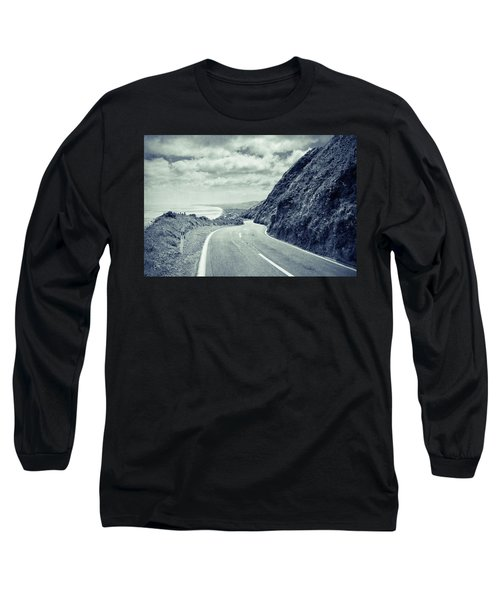 Paekakariki Long Sleeve T-Shirt
