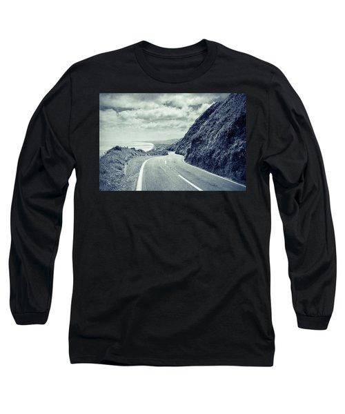 Paekakariki Long Sleeve T-Shirt