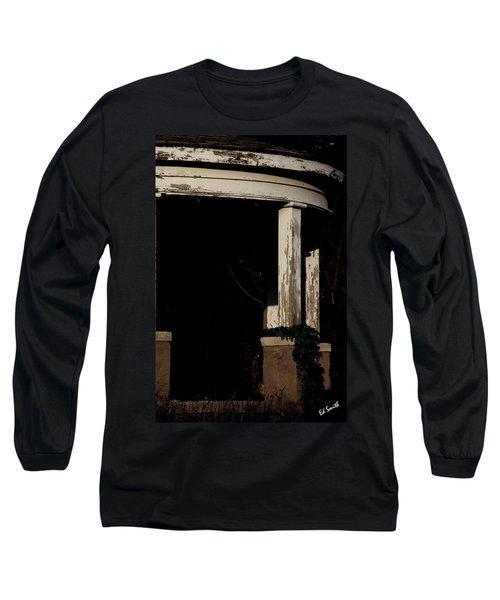 Pagan Porch Long Sleeve T-Shirt
