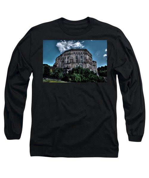 Palermo Center Long Sleeve T-Shirt