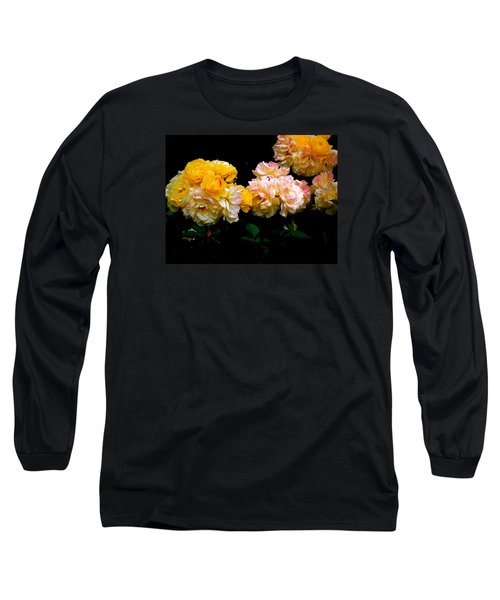 Parade Of Roses  Long Sleeve T-Shirt
