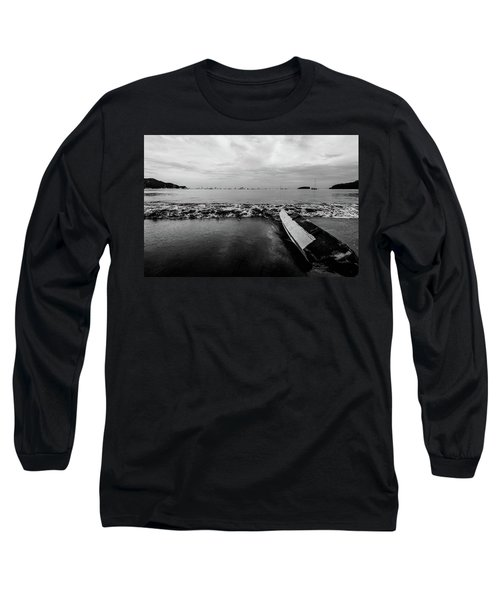 Paradise Lost Long Sleeve T-Shirt