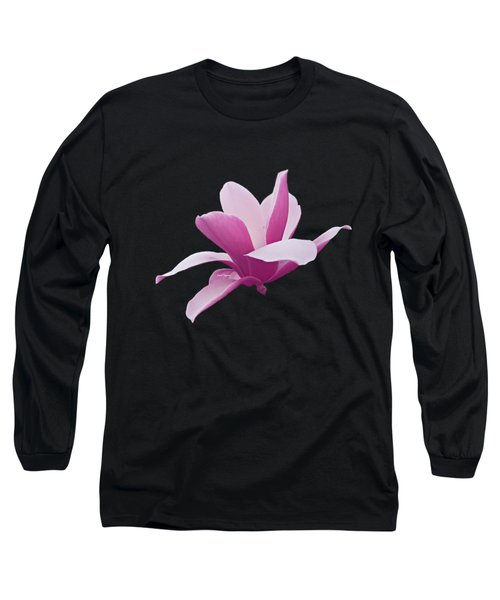 Paradox In Bloom Long Sleeve T-Shirt