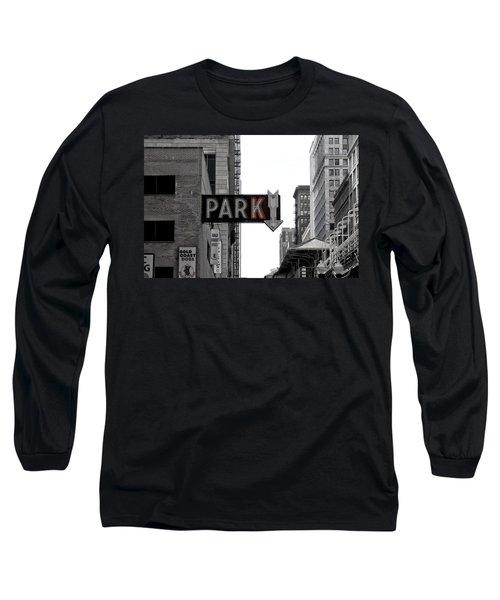 Park Long Sleeve T-Shirt