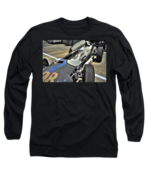 Parnelli Jones Watson Roadster 1963 Long Sleeve T-Shirt