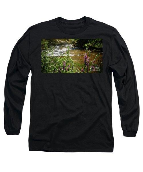 Pasture Upstream Long Sleeve T-Shirt