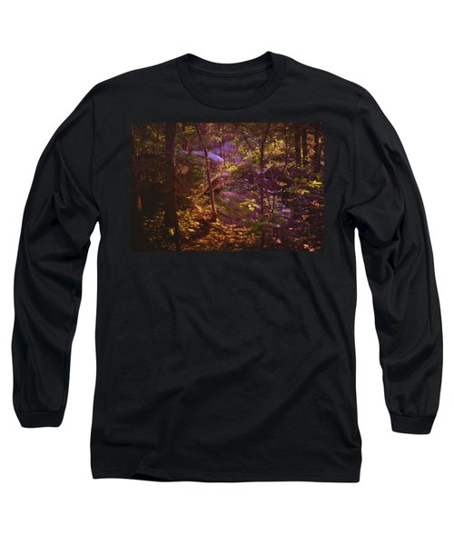 Path Of The Peacemaker Long Sleeve T-Shirt