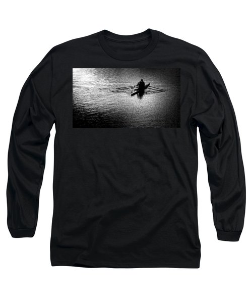 Pause Long Sleeve T-Shirt