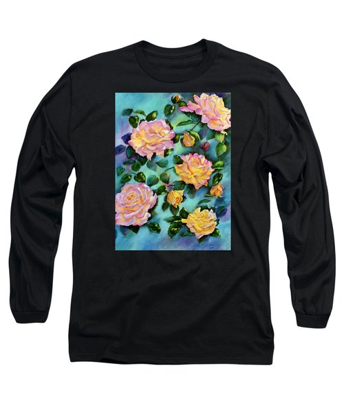 Peace Opus Long Sleeve T-Shirt