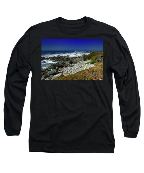 Pebble Beach Long Sleeve T-Shirt