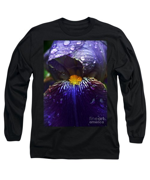 Peer Long Sleeve T-Shirt by Chalet Roome-Rigdon