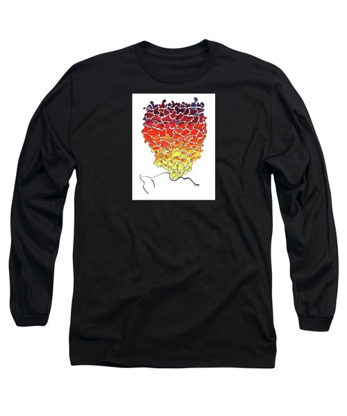 Pele Dreams Long Sleeve T-Shirt