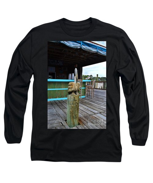 Pelican American Fish Company Long Sleeve T-Shirt